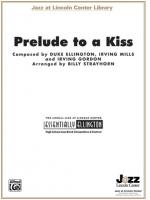 Prelude to a Kiss - Conductor Score Sheet Music