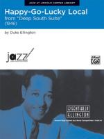 Happy-Go-Lucky Local (from Deep South Suite) - Conductor Score Sheet Music