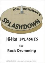 Joel Rothman's Splashdown Sheet Music
