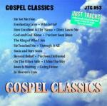 Gospel Classics - Karaoke CDG (Audio+Graphics) Sheet Music