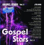 Gospel Stars Vol. 2 - Karaoke CDG (Audio+Graphics) Sheet Music
