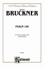 Psalm No. 150 - Book Sheet Music