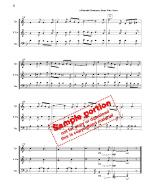 A Peaceful Christmas (Trio) Sheet Music