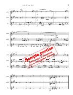 A Joyful Christmas (Trio) Sheet Music