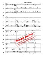 A Christmas To Celebrate (Trio) Sheet Music