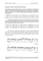 Flamenco al Piano 1 - Solea (Progressive Method: Learning, Playing, Improvising, Composing) Sheet Music