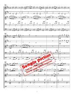 He Is Born, The Divine Christ Child (Sextet) Sheet Music