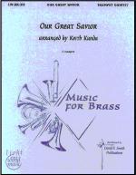 Jesus Shall Reign (Sextet) Sheet Music