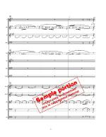 Gesu Bambino (Large Ensemble) Sheet Music