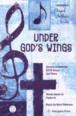 Under God's Wings Sheet Music