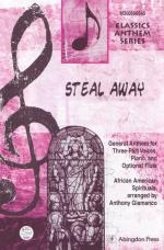 Steal Away Sheet Music