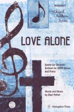 Love Alone Sheet Music