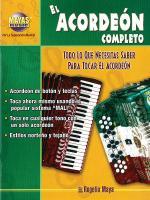 El Acordebn Completo (Todo Lo Que Necesitas Saber Para Tocar El Acorde=n) - Book Sheet Music