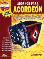Adornos para Acordebn ( Sheet Music