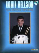 Louie Bellson: The Musical Drummer - Book & CD Sheet Music