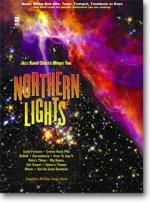 Northern Lights (minus Bass / Electric Bass) - Accompaniment CD (Audio) Sheet Music