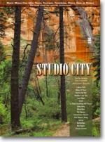 Studio City (minus Bass / Electric Bass) - Accompaniment CD (Audio) Sheet Music