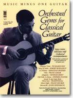 Orchestral Gems for Classical Guitar - Accompaniment CD (Audio) Sheet Music