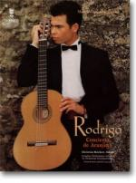 RODRIGO Concierto de Aranjuez (2 CD set) - Accompaniment CD (Audio) Sheet Music