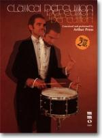 Classical Percussion (2 CD Set) - Accompaniment CD (Audio) Sheet Music