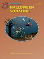 Halloween Sonatine Sheet Music Sheet Music