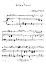 Favorite Encore Folio - SOLO PART WITH PIANO REDUCTION Sheet Music