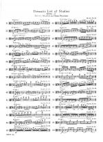 Foundation Studies - Opus 45, Number 31 STUDENT BOOK Sheet Music
