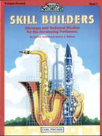 Skill Builders-Bk.1 Sheet Music