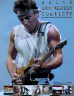 Bruce Springsteen: Complete - Book Sheet Music