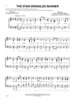 The Star-Spangled Banner / America / America, The Beautiful - Sheet Music Sheet Music
