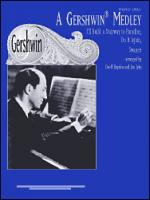 A Gershwin Sheet Music