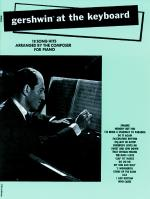 Gershwin at the Keyboard - Book Sheet Music