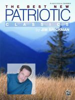 Jim Brickman: The Best New Patriotic Classics - Book Sheet Music