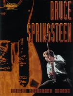 Bruce Springsteen: Guitar Anthology Series - Book Sheet Music