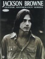 Jackson Browne: Guitar Anthology Series - Book Sheet Music