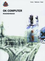 Radiohead: OK Computer - Book Sheet Music