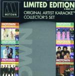 MOTOWN CLASSICS CD+G - Karaoke CDG (Audio+Graphics) Sheet Music