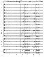 Snarendipity Extra score Sheet Music