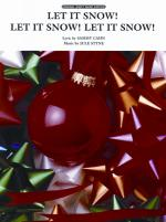 Let It Snow! Let It Snow! Let It Snow! - Sheet Music Sheet Music