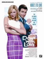 Here's to Love (from Down with Love) - Sheet Music Sheet Music