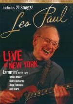 Les Paul: Live in New York (A special edition of Les Paul's final performances at the Iridium Jazz C Sheet Music