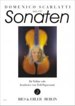 Sonaten Sheet Music