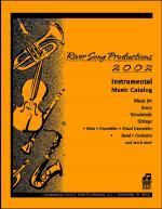Once In Royal David's City (Large Ensemble) Sheet Music