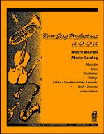 Majestic Wedding Processionals (Quartet) Sheet Music