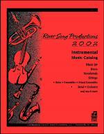 Canon In D (Quartet) Sheet Music