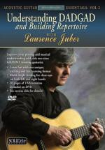 Acoustic Masterclass Series: Understanding Dadgad And Building Repertoire (Acoustic Guitar Essential Sheet Music