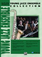 Young Jazz Ensemble Collection - Book Sheet Music