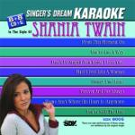 In The Style Of Shania Twain - Karaoke CDG (Audio+Graphics) Sheet Music