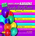 Karaoke Party Classics - Karaoke CDG (Audio+Graphics) Sheet Music
