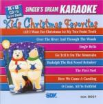 Kids Christmas Favorites - Karaoke CDG (Audio+Graphics) Sheet Music